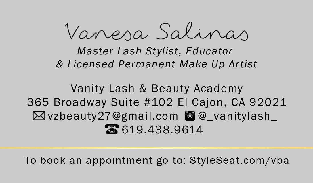Vanity lash and brow artist gold business cards gold foil business vanity lash and brow artist gold business cards gold foil business cards shaynamade fancy business cards for successful entrepreneurs colourmoves