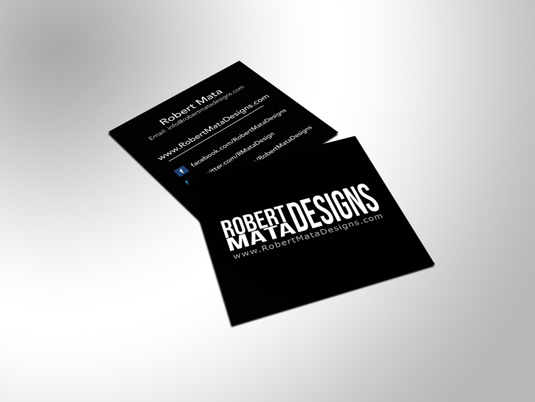 Category: Business Cards